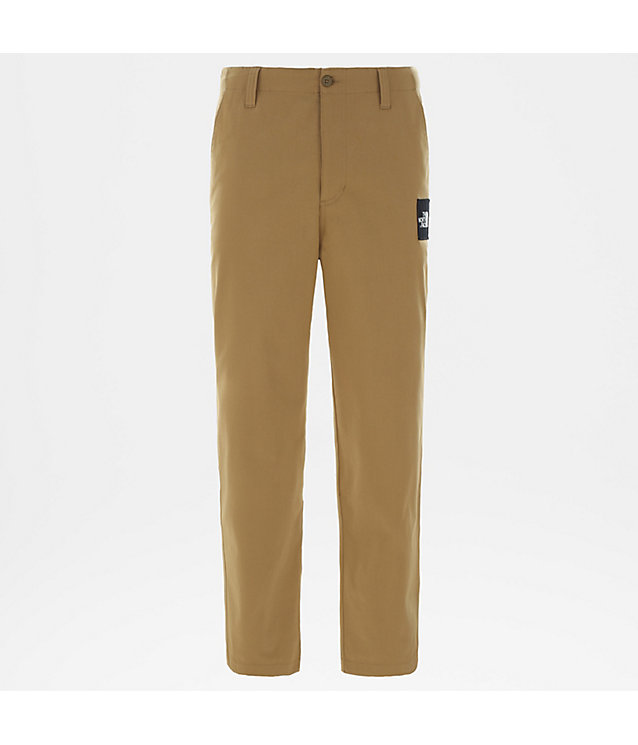 Pantalon Side Slack Pour Homme | The North Face
