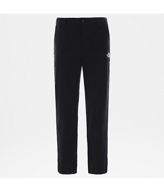 Men'S Side Slack Trousers | The North Face