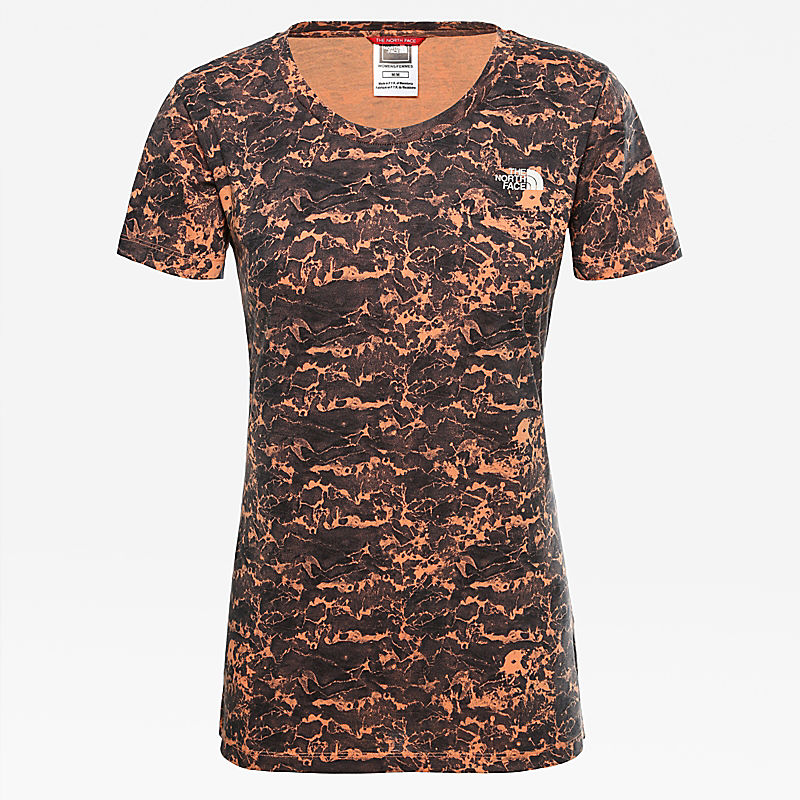 Women's Short-Sleeve New Peak T-Shirt-