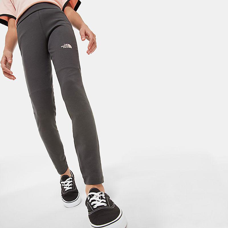 Leggings Bambina Hybrid-