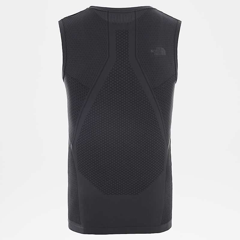 Men's Active Sleeveless T-Shirt-