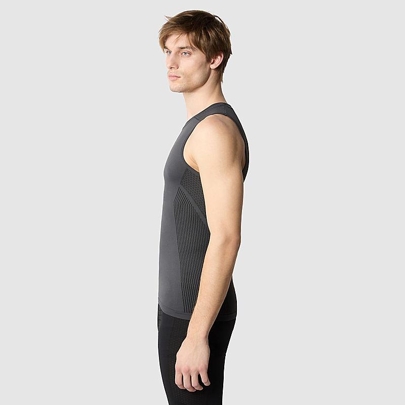 Men's Active Sleeveless T-Shirt-