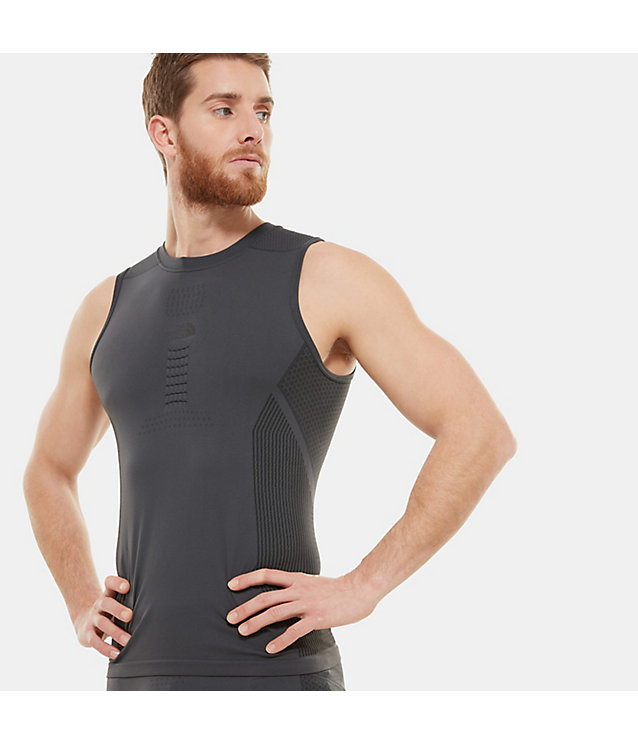 Men's Active Sleeveless T-Shirt | The North Face