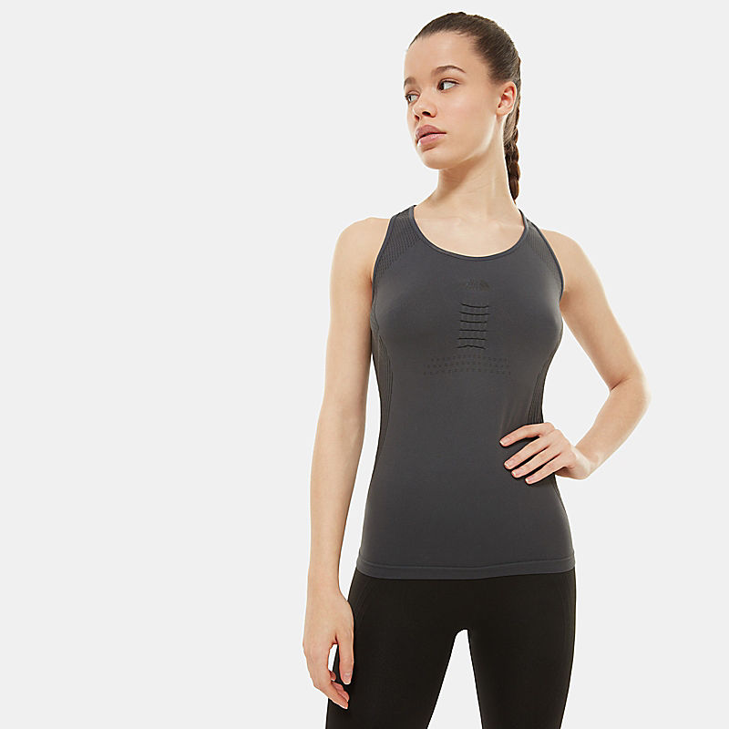Women's Active Sleeveless Tank Top-