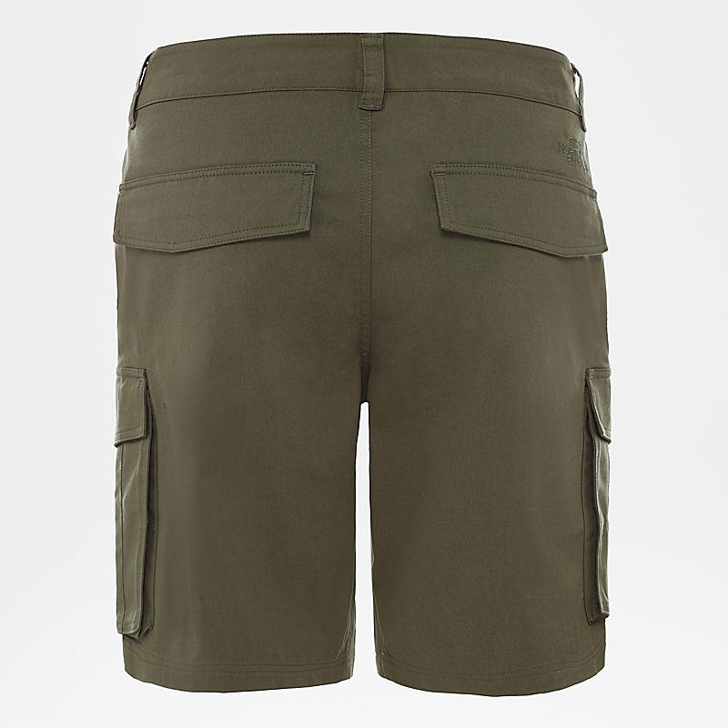 Men's Anticline Cargo Shorts-