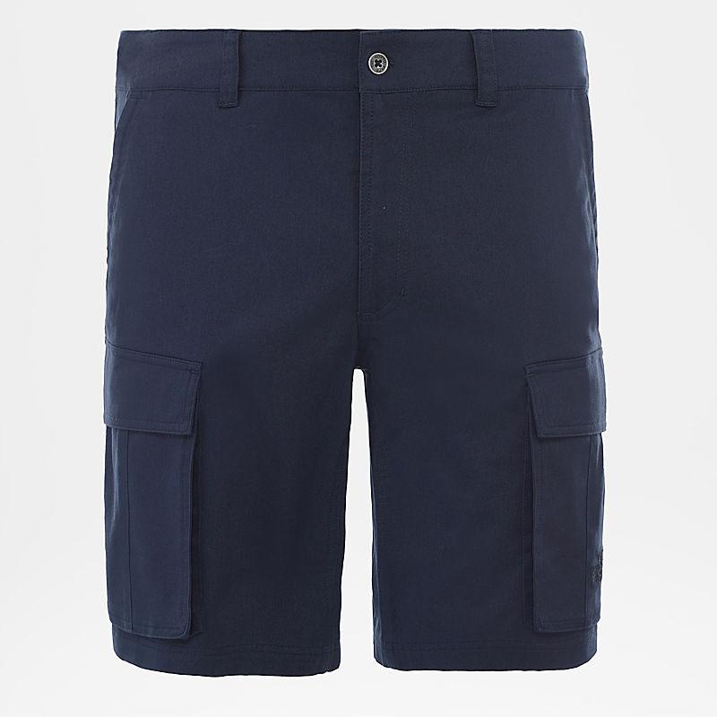 Shorts Cargo Uomo Anticline-