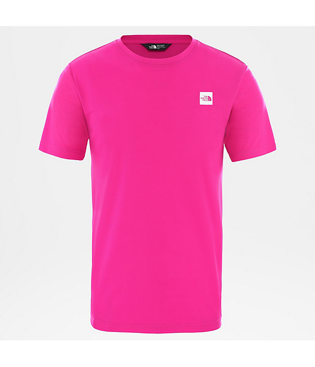 Ice Fine T-shirt voor heren | The North Face