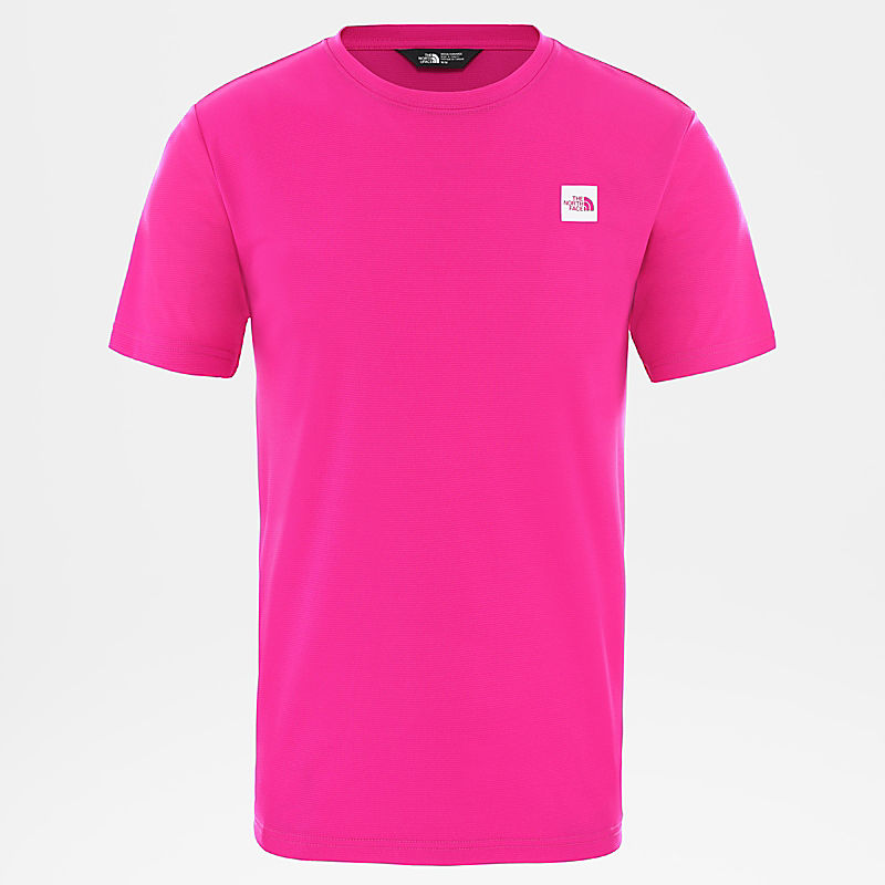 Men's Ice Fine T-Shirt-