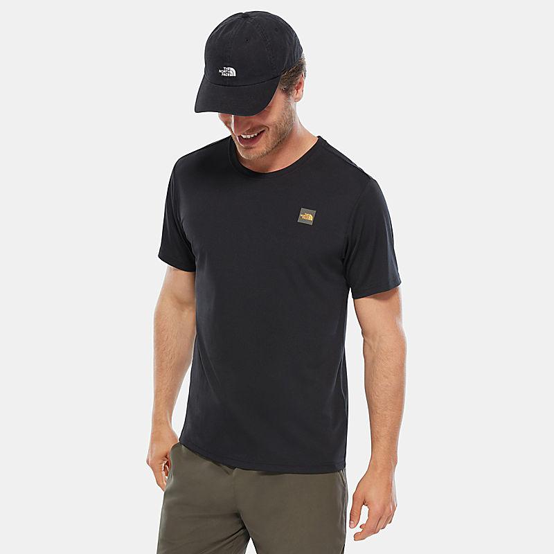 Men's Ice Fine T-Shirt-