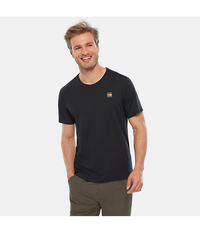 Herren Ice Fine T-Shirt | The North Face