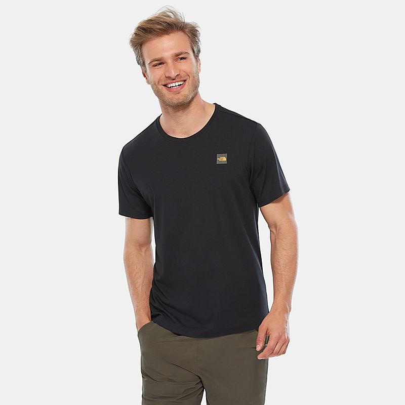 Męski t-shirt Ice Fine-
