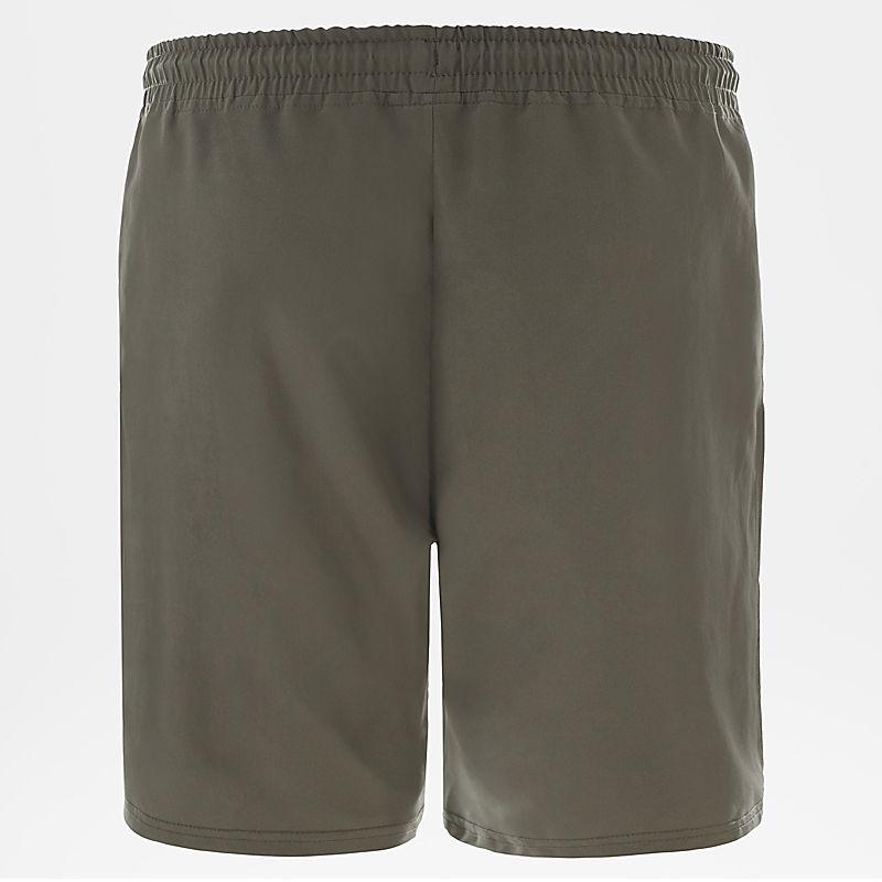 Men's Ice Fine Shorts-