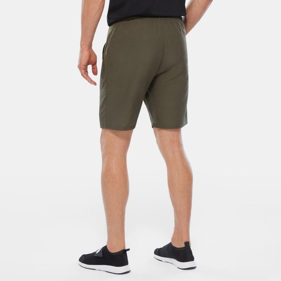 Pantalones cortos Ice Fine para hombre-