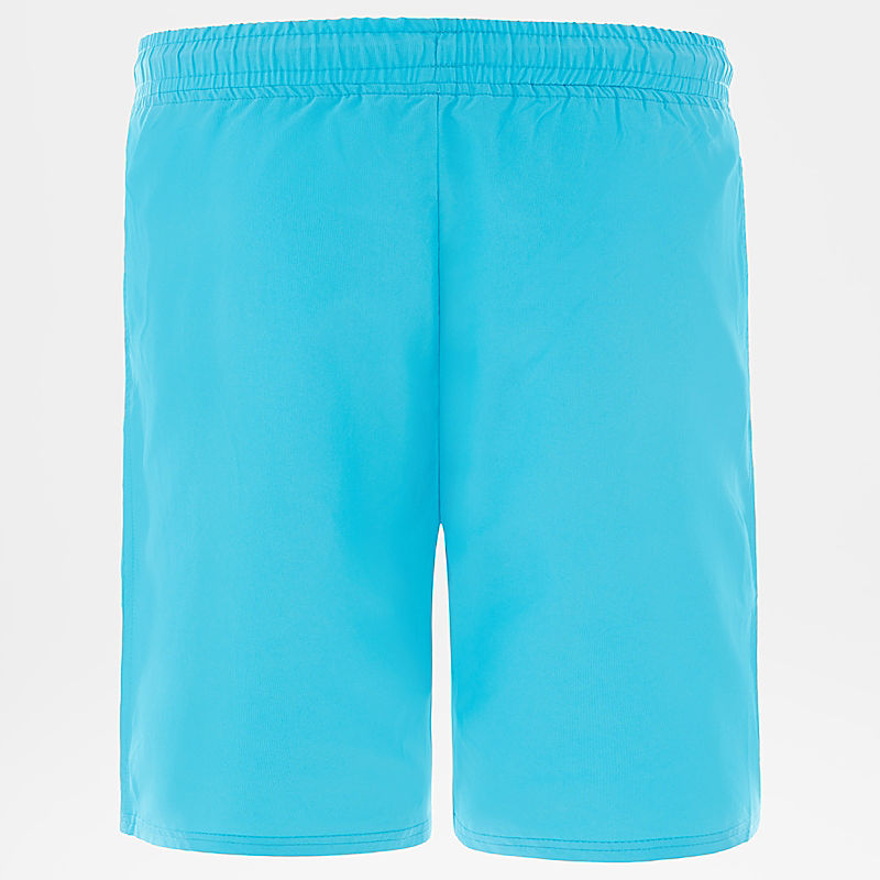 Men's Ice Fine Shorts-