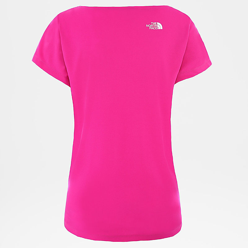 Ice Fine T-shirt voor dames-
