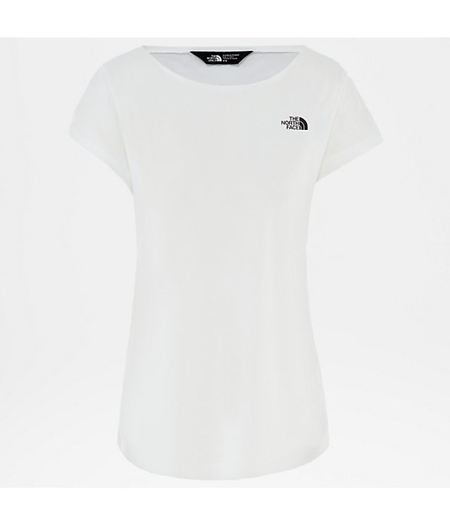 T-shirt Ice Fine pour femme | The North Face