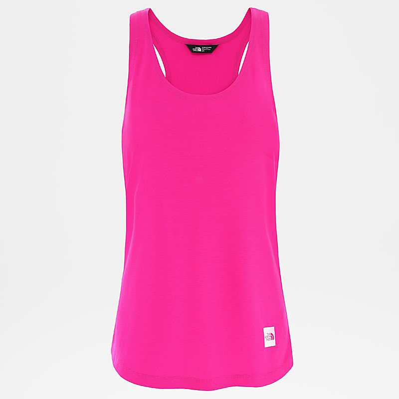 Women's Ice Fine Tank Top-