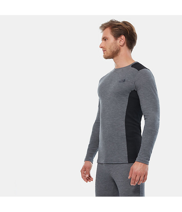 Men's Easy Long-Sleeve Top | The North Face