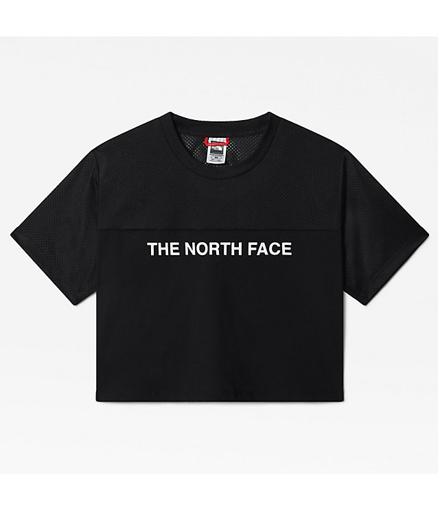 WOMEN'S BF MESH T-SHIRT | The North Face