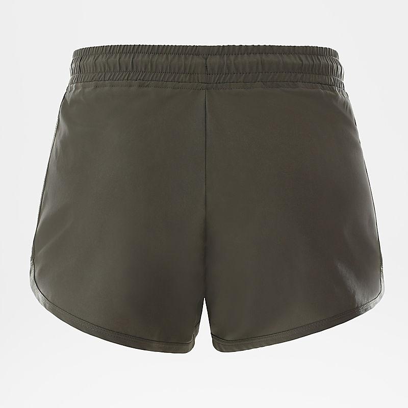 Women's Ice Fine Shorts-
