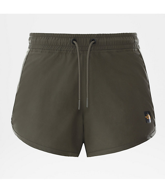 Women's Ice Fine Short | The North Face