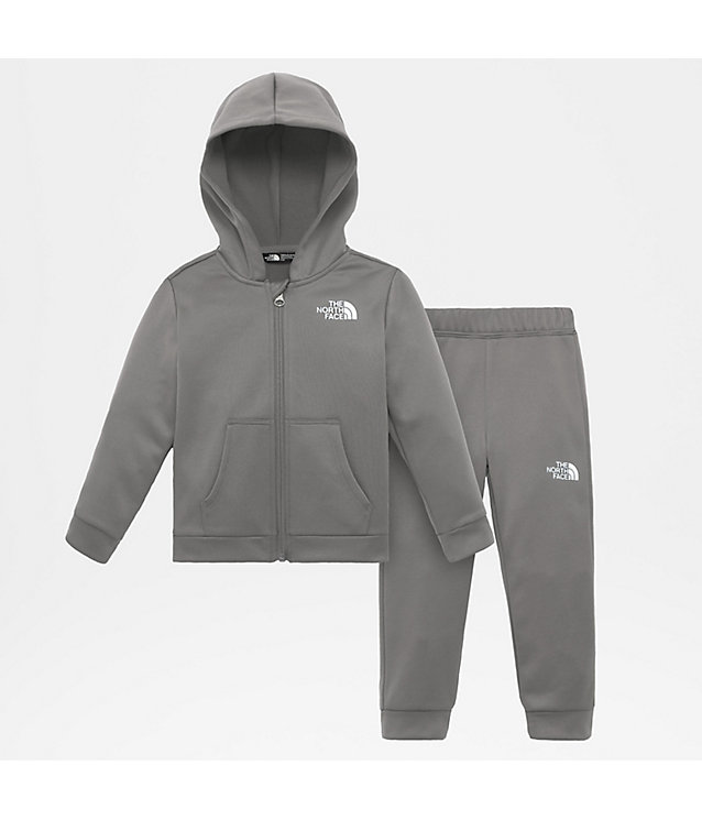 Toddler Surgent Hoodie 2-Piece Set | The North Face