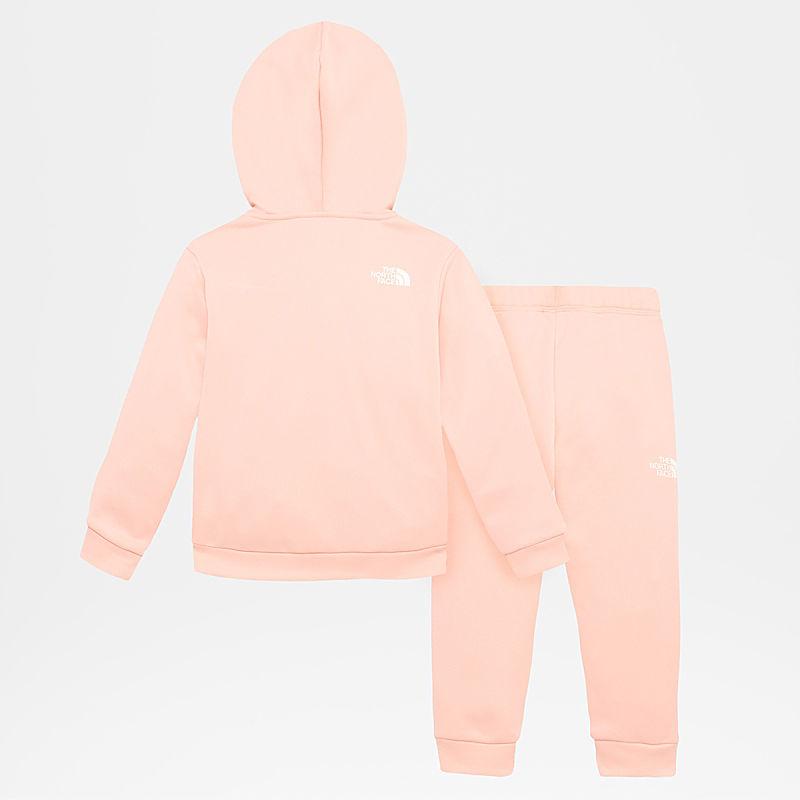 Toddler Surgent Hoodie 2-Piece Set-