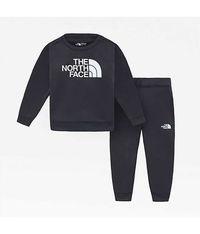 TODDLER SURGENT CREW 2-PIECE SET | The North Face