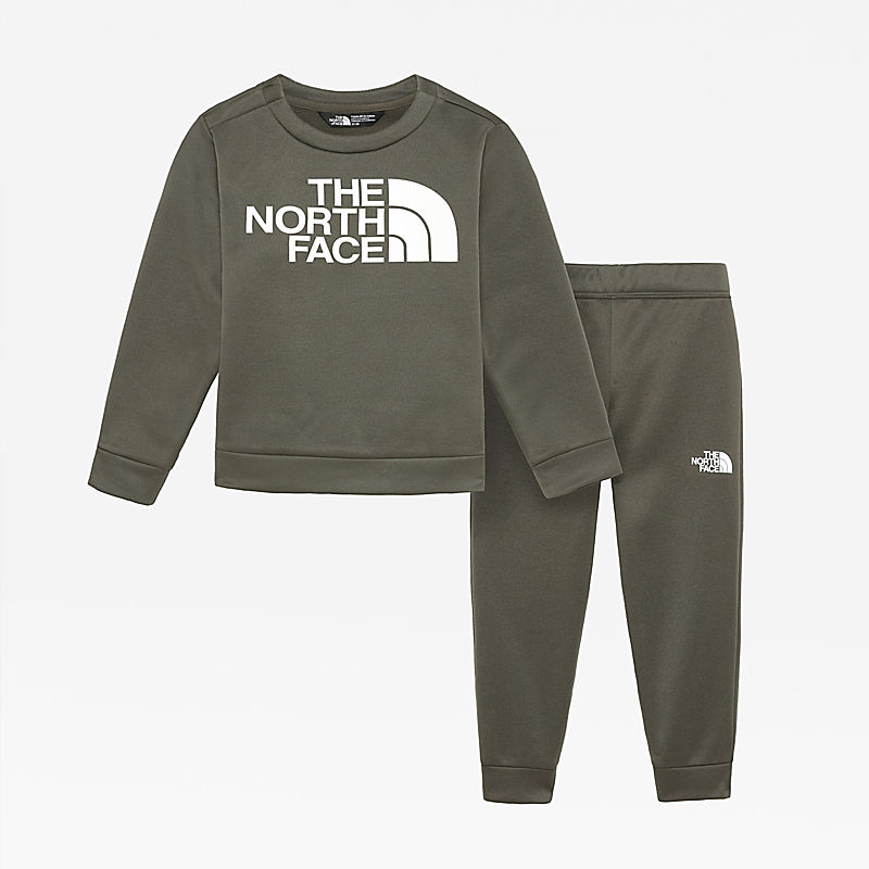 Toddler Surgent Crew 2-Piece Set-