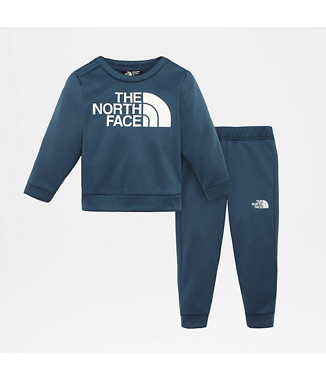 2-Delige Surgent Crew-Set Voor Peuters | The North Face