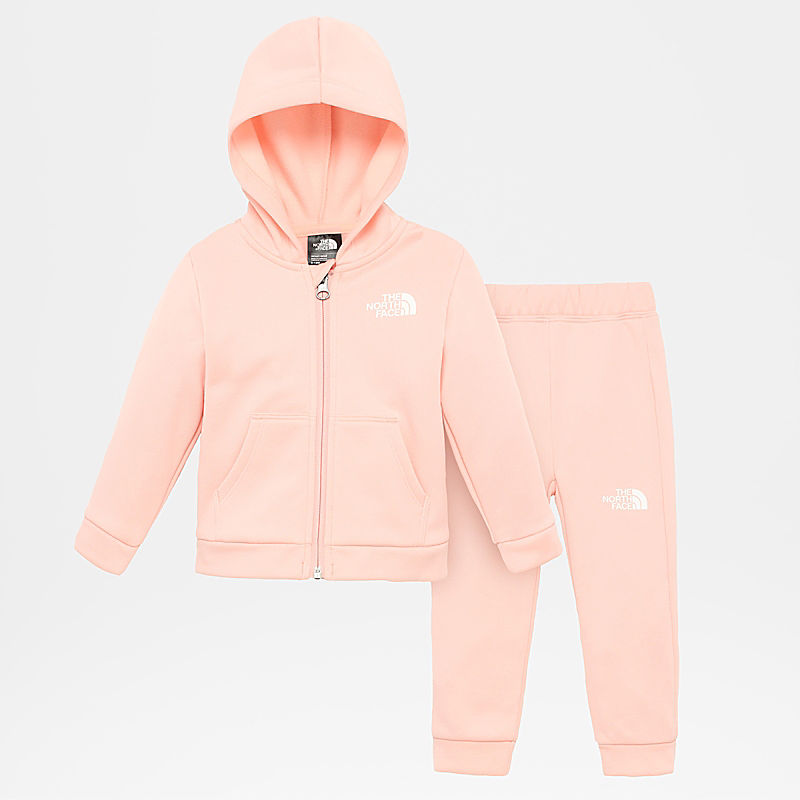 Baby Surgent Hoodie 2-Piece Set-