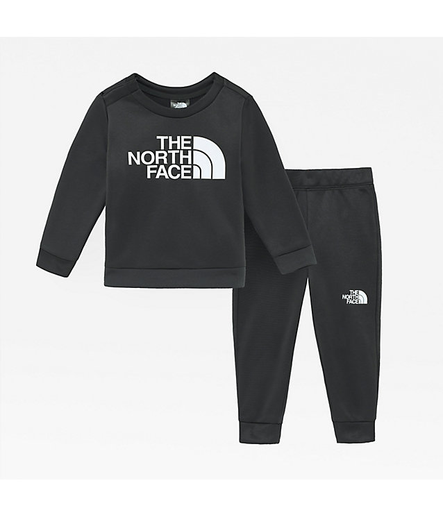 BABY SURGENT CREW 2-PIECE SET | The North Face