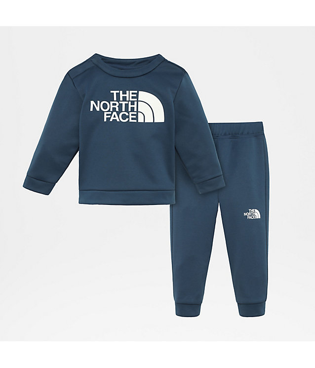Baby Surgent Crew 2-Teiliges Set | The North Face