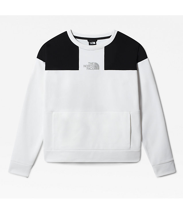 DAMEN MITTELLEGI PULLOVER | The North Face