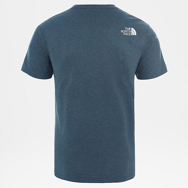 Reaxion Easy T-Shirt Für Herren-