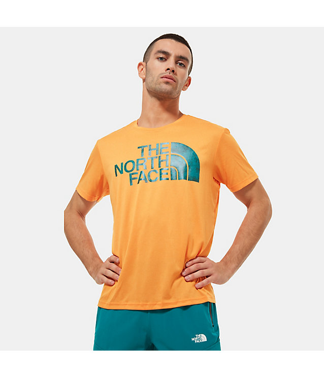 Men's Reaxion Easy T-Shirt | The North Face