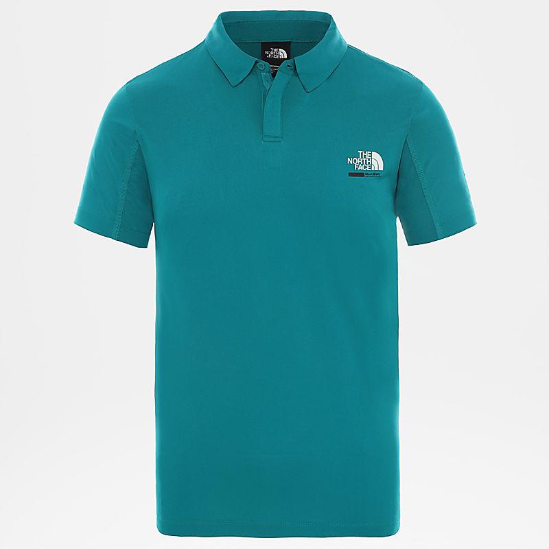Men's Glacier Polo Shirt-