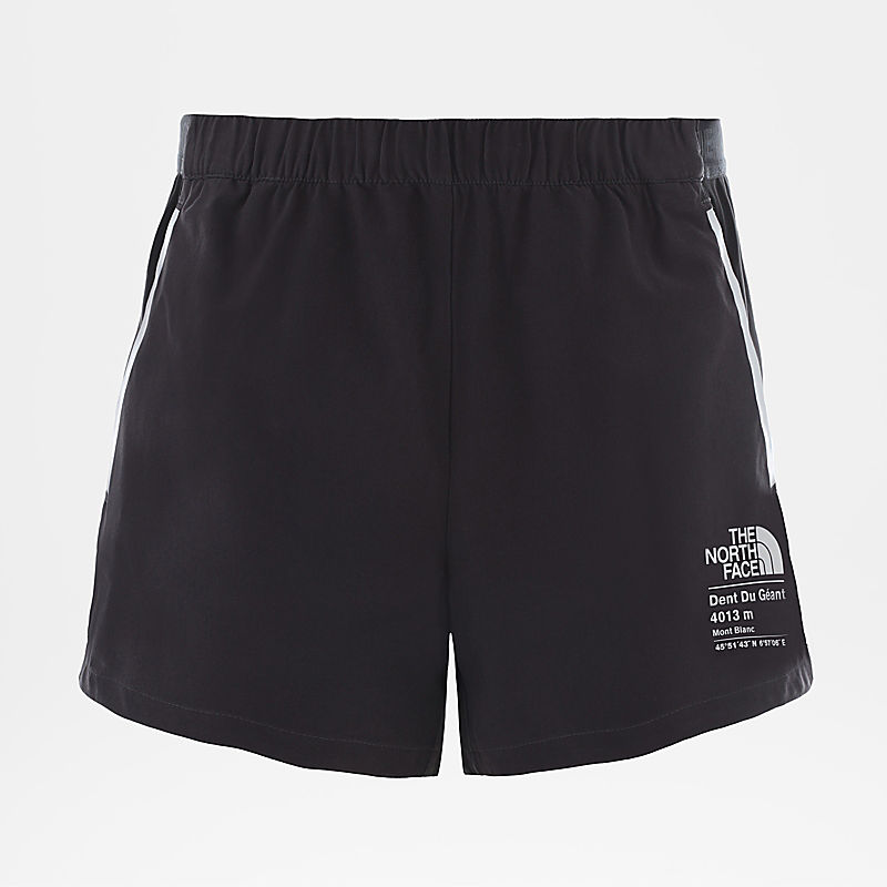 Women's Glacier Shorts-