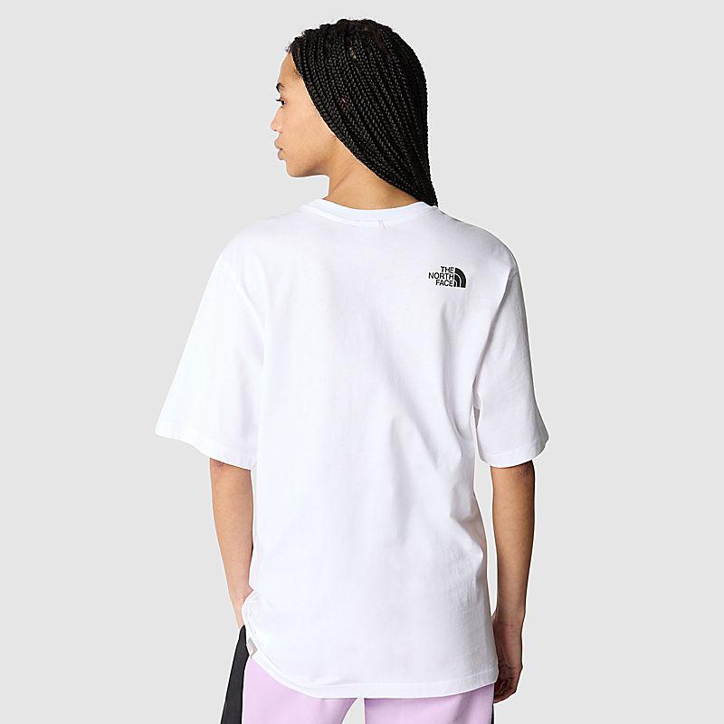 T-Shirt Bf Simple Dome Pour Femme-