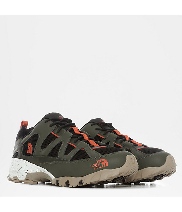 Chaussures Archive Trail Fire Road pour homme | The North Face