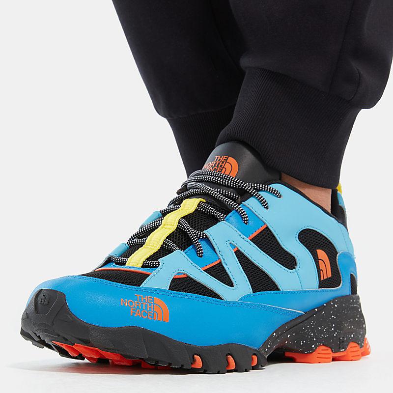 Men's Fire Road Trail Shoes-