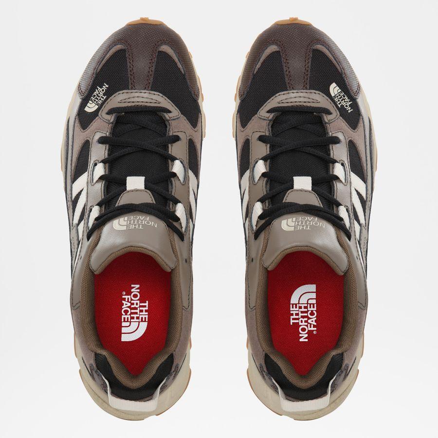 Men'S Kuna Crest Trail Shoes-