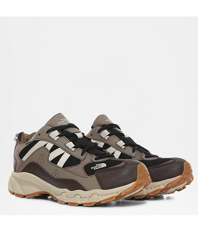 MEN'S ARCHIVE TRAIL KUNA CREST SHOES | The North Face