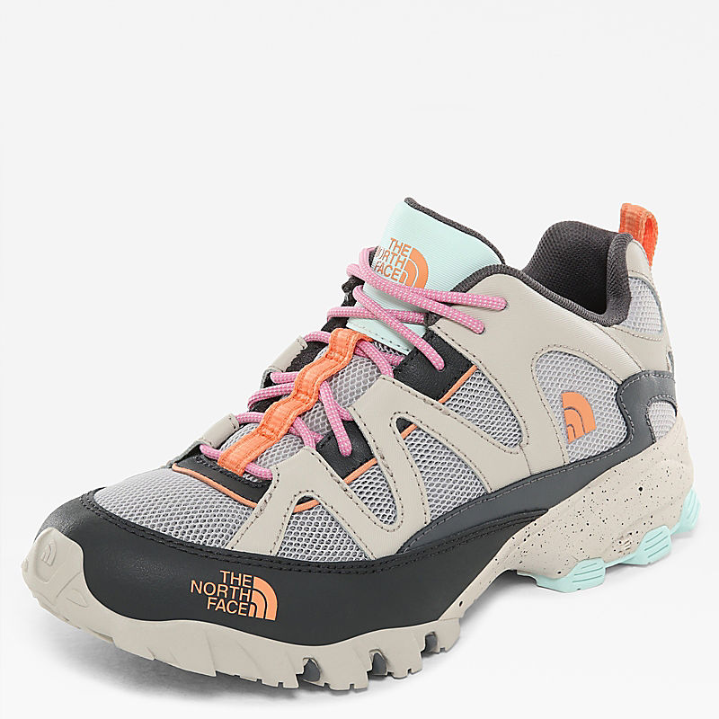 Women's Fire Road Trail Shoes-