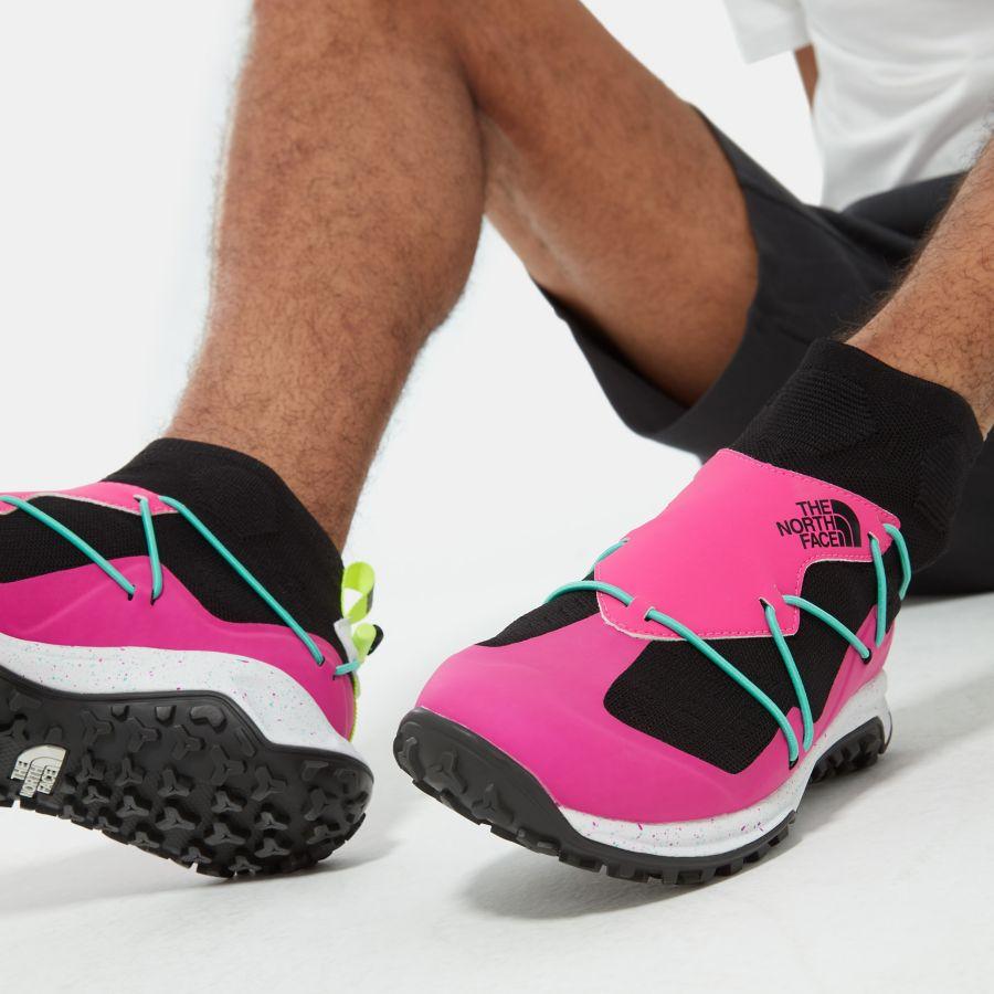 Men's Sihl Mid Pop III Shoe-