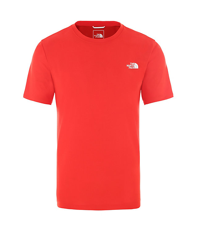 Men's Train N Logo T-Shirt | The North Face