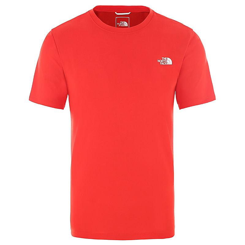 Herren Train N Logo T-Shirt-