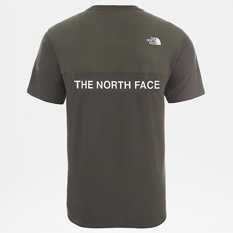 Men's Train N Logo T-Shirt-