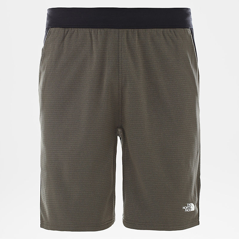 Men's Train N Logo Shorts-