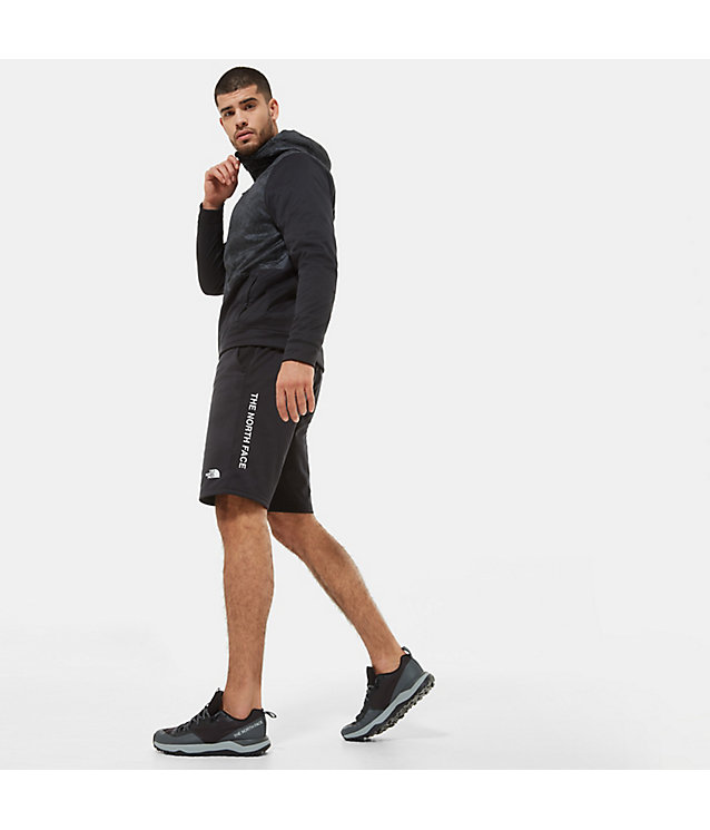 MEN'S TRAIN N LOGO SHORTS | The North Face